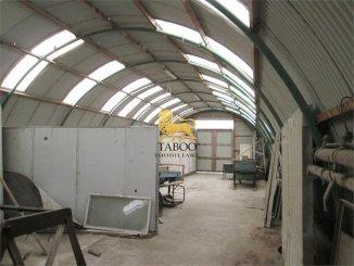 vanzare Spatiu industrial 310 mp cu 2 incaperi, 2 grupuri sanitare, zona Periferie, orasul Sebes