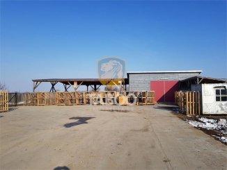 Spatiu industrial de vanzare cu 3 incaperi, 100 metri patrati utili, in Periferie Sebes Alba