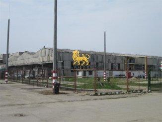 agentie imobiliara vand Spatiu industrial 15 camere, 4000 metri patrati, in zona Barabant, orasul Alba Iulia