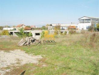 Alba Sebes, zona Drumul Petrestiului, teren intravilan de vanzare de la agentie imobiliara