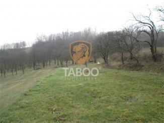 vanzare 4100 metri patrati teren intravilan, localitatea Lancram