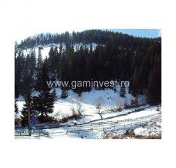 agentie imobiliara vand teren intravilan in suprafata de 1600 metri patrati, comuna Arieseni