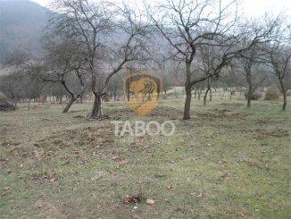 1700 mp teren intravilan de vanzare, Petresti Alba