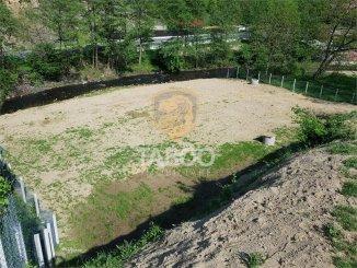 Alba Capalna, teren intravilan de vanzare de la agentie imobiliara