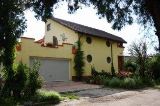 vanzare vila cu 1 etaj, 4 camere, orasul Aiud, suprafata utila 1480 mp