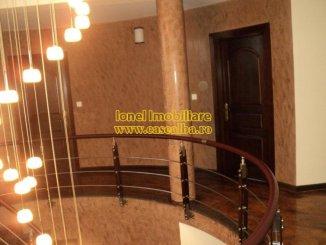 vanzare vila de la agentie imobiliara, cu 1 etaj, 5 camere, orasul Alba Iulia