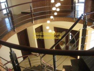 vanzare vila cu 1 etaj, 5 camere, orasul Alba Iulia, suprafata utila 480 mp