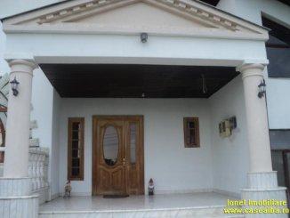 agentie imobiliara vand Vila cu 1 etaj, 10 camere, zona Cetate, orasul Alba Iulia