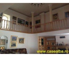 Vila de vanzare cu 1 etaj si 7 camere, in zona Cetate, Alba Iulia Alba