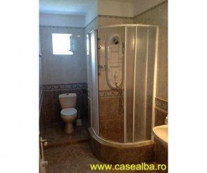 agentie imobiliara vand Vila cu 1 etaj, 7 camere, zona Cetate, orasul Alba Iulia
