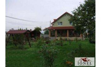 vanzare vila cu 1 etaj, 4 camere, orasul Alba Iulia, suprafata utila 250 mp