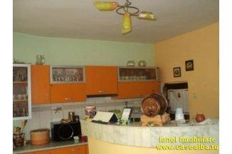 agentie imobiliara vand Vila cu 1 etaj, 6 camere, zona Cetate, orasul Alba Iulia