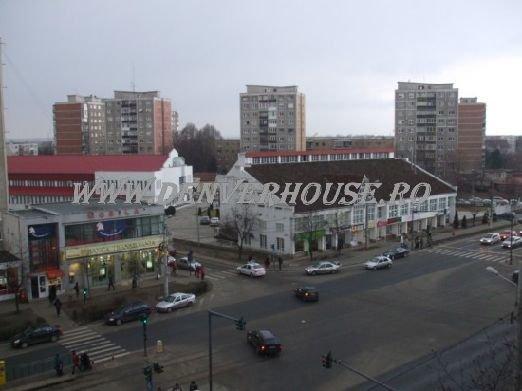 vanzare apartament cu 2 camere, decomandat, in zona Cismigiu, orasul Arad