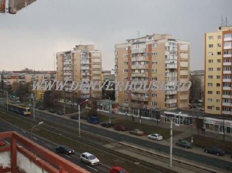 Apartament cu 2 camere de vanzare, confort 1, zona Cismigiu,  Arad