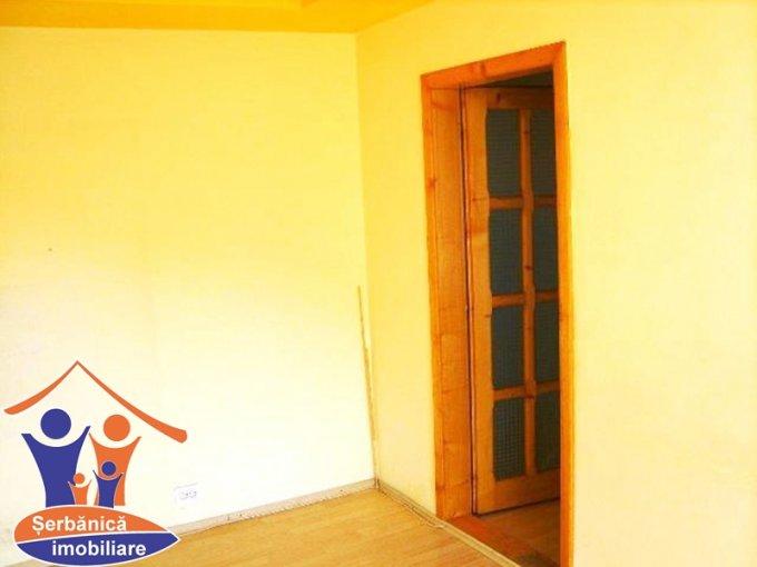 vanzare apartament cu 2 camere, semidecomandat, in zona Micalaca, orasul Arad