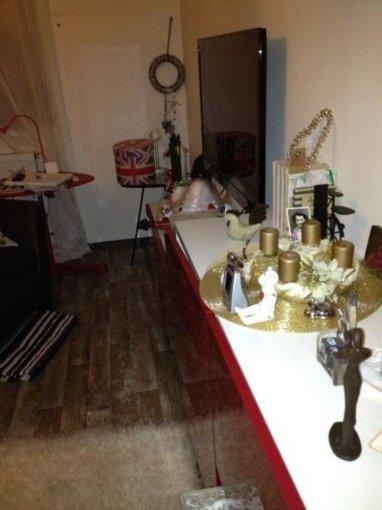 vanzare apartament semidecomandat, zona Romanilor, orasul Arad, suprafata utila 52 mp