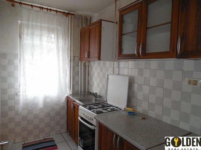 vanzare apartament cu 2 camere, nedecomandat, in zona Boul Rosu, orasul Arad