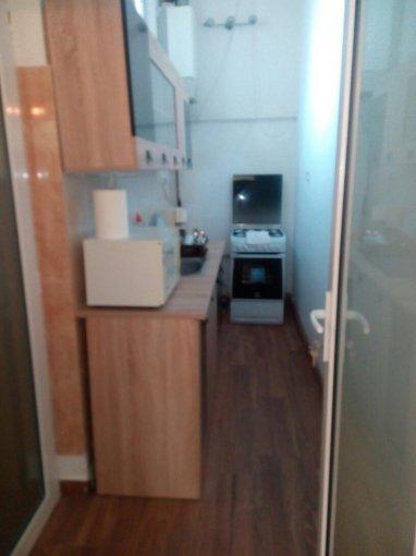 vanzare apartament semidecomandat, zona Ultracentral, orasul Arad, suprafata utila 45 mp