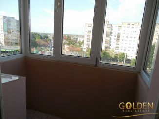 vanzare apartament semidecomandat, zona Fortuna, orasul Arad, suprafata utila 45 mp