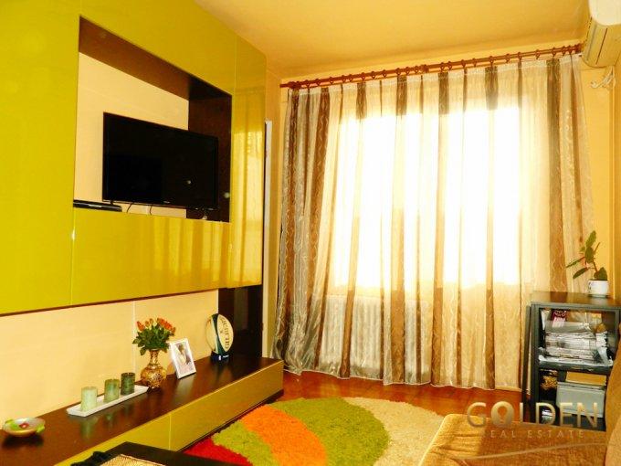 Apartament cu 2 camere de vanzare, confort 1, zona Aurel Vlaicu,  Arad