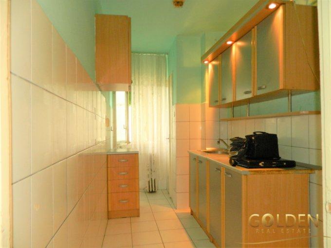 inchiriere apartament semidecomandat, zona Aurel Vlaicu, orasul Arad, suprafata utila 54 mp