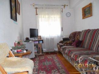 vanzare apartament cu 2 camere, decomandat, in zona Centru, orasul Arad