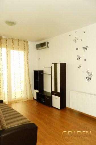 agentie imobiliara vand apartament semidecomandat, in zona UTA, orasul Arad