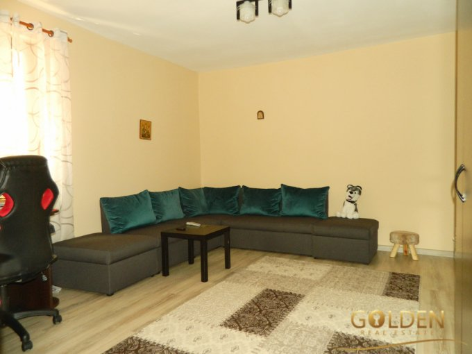 Apartament vanzare Intim cu 2 camere, la Parter, 1 grup sanitar, cu suprafata de 50 mp. Arad, zona Intim.