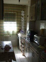 vanzare apartament semidecomandat, zona Cismigiu, orasul Arad, suprafata utila 47 mp