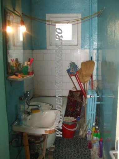 agentie imobiliara vand apartament semidecomandat, in zona Barbu Vacarescu, orasul Arad