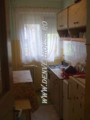 vanzare apartament semidecomandat, zona Barbu Vacarescu, orasul Arad, suprafata utila 47 mp