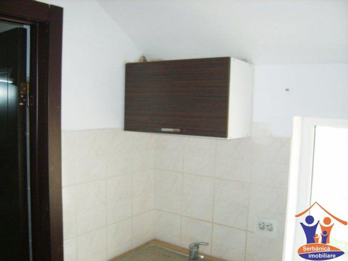 agentie imobiliara vand apartament decomandat, in zona Dragasani, orasul Arad