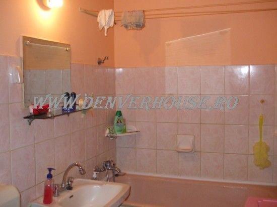 Apartament cu 2 camere de vanzare, confort Lux, zona Podgoria,  Arad