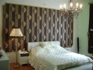 de vanzare apartament cu 2 camere semidecomandat,  confort lux in arad