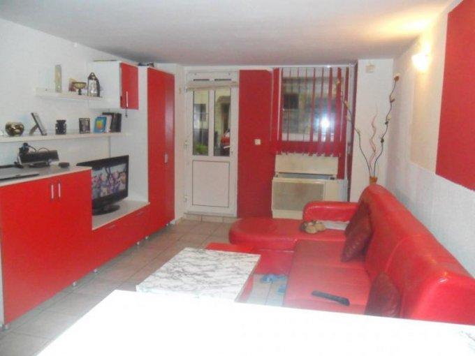 vanzare apartament decomandat, zona Ultracentral, orasul Arad, suprafata utila 88 mp