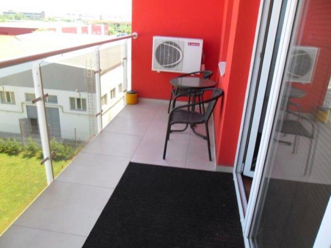 inchiriere apartament cu 2 camere, semidecomandat, in zona UTA, orasul Arad
