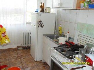 inchiriere apartament decomandat, zona Podgoria, orasul Arad, suprafata utila 70 mp