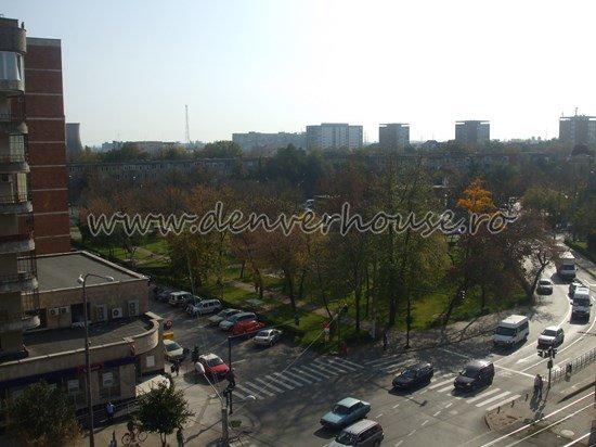 vanzare apartament decomandat, zona Bancilor, orasul Arad, suprafata utila 75 mp