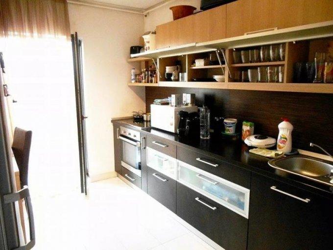 vanzare apartament semidecomandat, zona Subcetate, orasul Arad, suprafata utila 87 mp