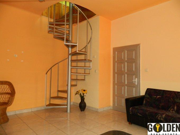 vanzare apartament semidecomandat, zona Ultracentral, orasul Arad, suprafata utila 90 mp