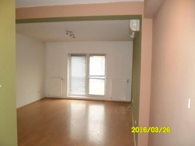 vanzare apartament semidecomandat, zona Subcetate, orasul Arad, suprafata utila 70 mp