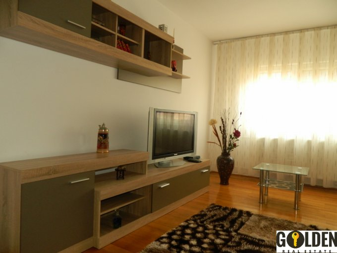 Apartament cu 2 camere de inchiriat, confort Lux, zona Banu Maracine,  Arad
