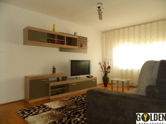 inchiriere apartament cu 2 camere, decomandat, in zona Banu Maracine, orasul Arad