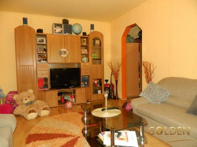 vanzare apartament semidecomandat, zona Podgoria, orasul Arad, suprafata utila 67 mp