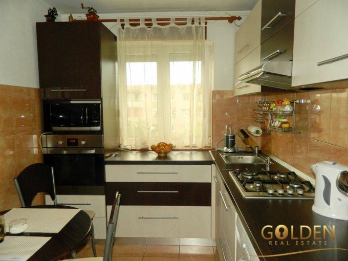 Apartament cu 2 camere de vanzare, confort Lux, zona Romanilor,  Arad
