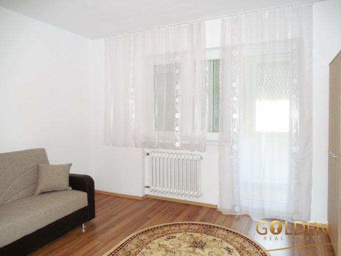 inchiriere apartament cu 2 camere, decomandat, in zona Podgoria, orasul Arad