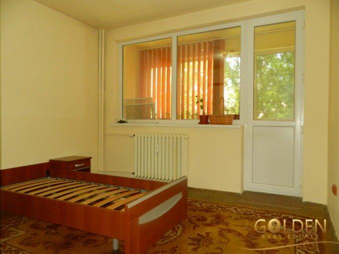 vanzare apartament decomandat, zona Romanilor, orasul Arad, suprafata utila 60 mp