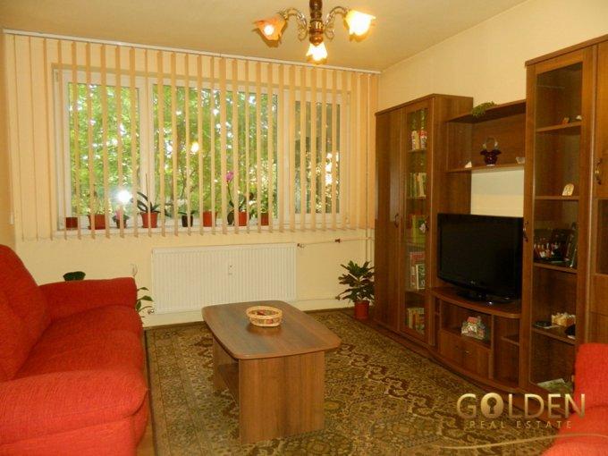 vanzare apartament cu 2 camere, decomandat, in zona Romanilor, orasul Arad