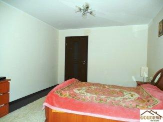 vanzare apartament decomandat, zona UTA, orasul Arad, suprafata utila 80 mp