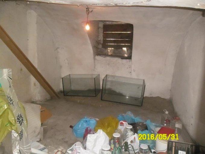 vanzare apartament decomandat, zona Marasesti, orasul Arad, suprafata utila 80 mp